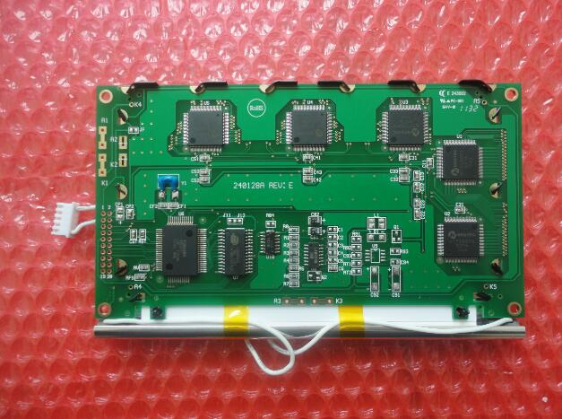 TLX-1341-C3B LCD Panel