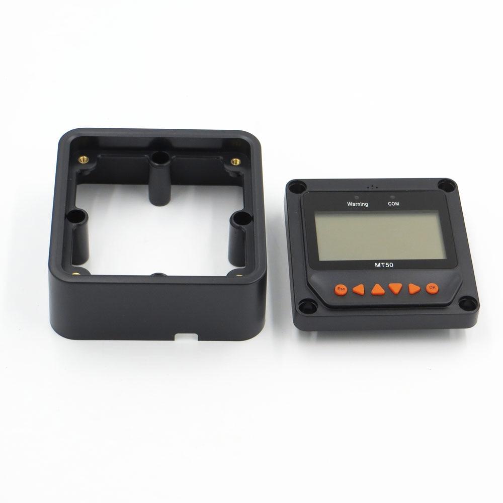 MT50 medidor pantalla LCD para EPSOLAR panel solar MPPT Tracer iTracer eTracer Landstar Viewstar XTRA 1210N 2210N 3210N 4210N