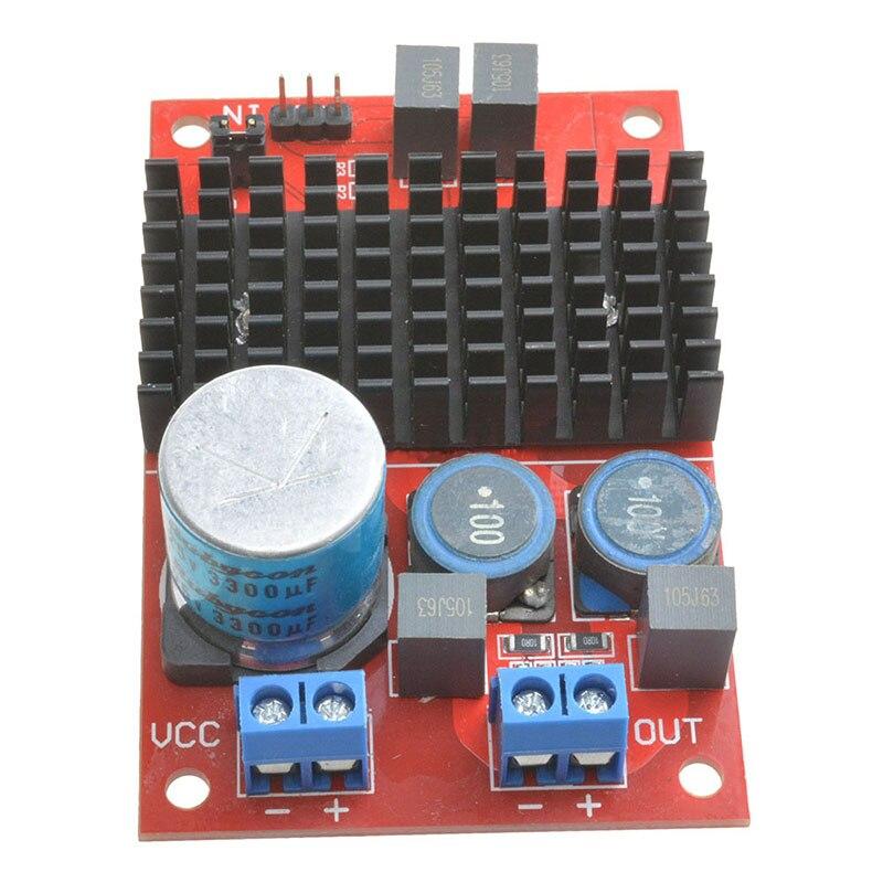 DC 12 V-24 V TPA3116 Mono canal Digital placa amplificadora de audio BTL 100W
