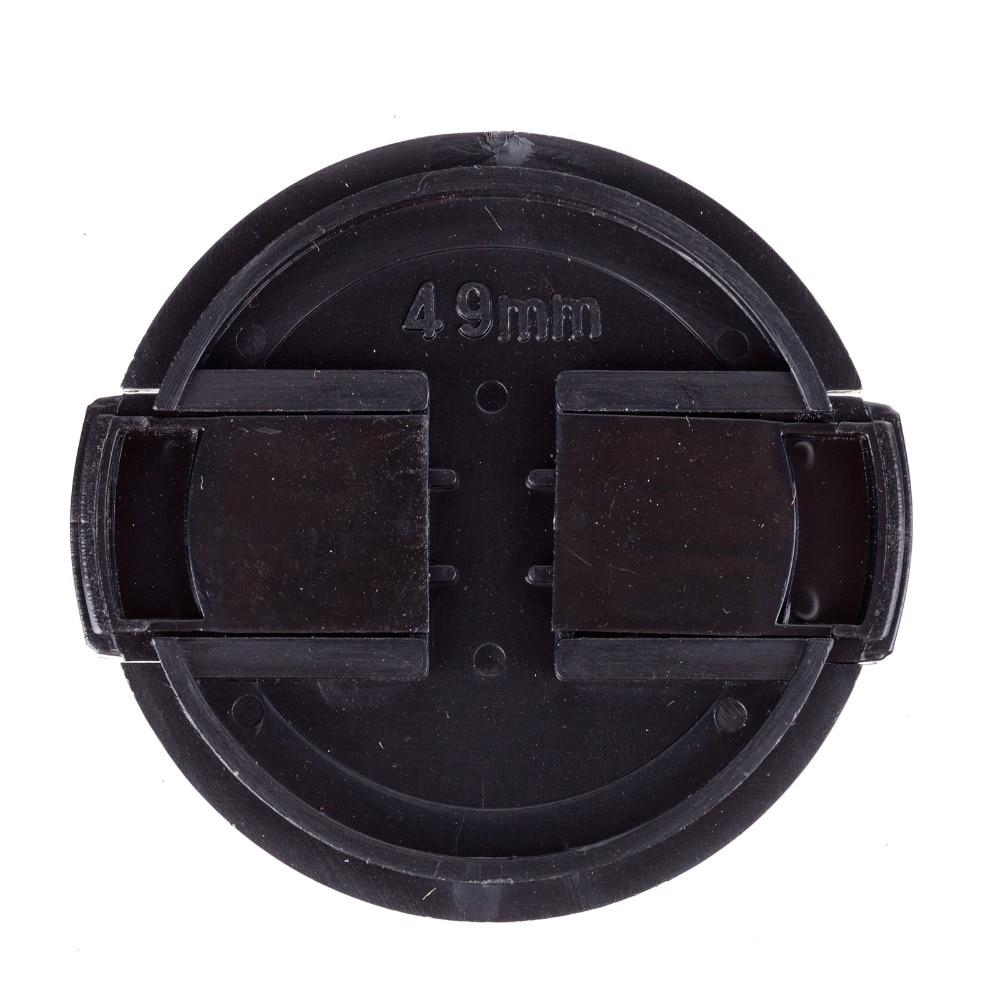 49mm Tapa De Objetivo Protector De Lente Para Canon Ef 50mm F 1 8 Stm Sony Nex Nex5n Nex5c Nex3 C 18 55mm Panasonic 49mm Cap Basketball Cap Sleeve Bridal Gowncap Pump Aliexpress