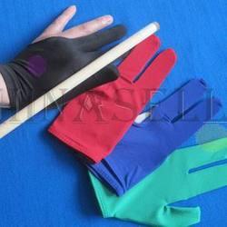 8 шаров, 9 шаров, перчатки, новые высокоэластичные перчатки для снукера, бассейна, биллиарда, перчатки с тремя пальцами