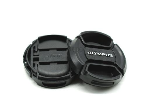 37 мм крышка объектива Защитная крышка для Olympus EM10 EP2 EP3 EP5 E-PL2 E-PL3 E-PL5 камера с объективом 14-42 мм