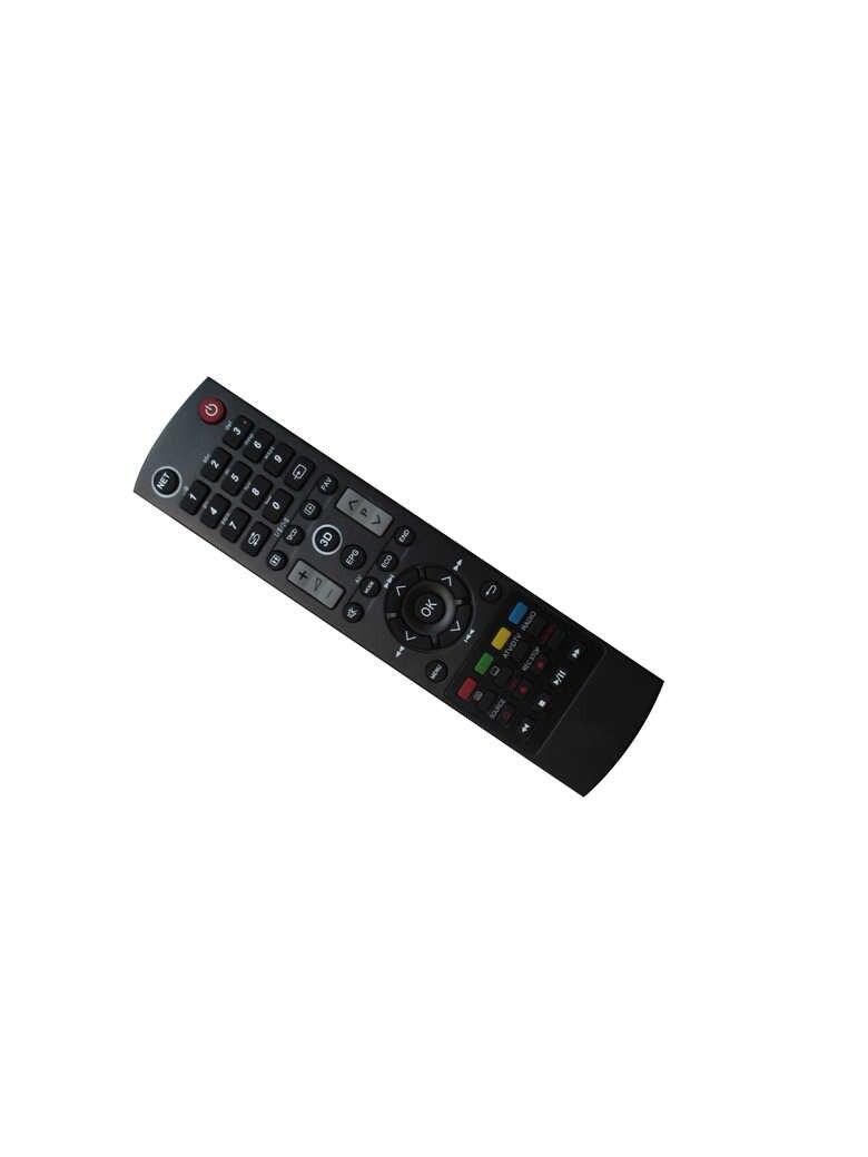 Remote Control For Sharp LC39LU651E GB067WJSA LC39LE650E LC39LE650K LC39LE651E LC39LE651K LC39LE652E LC39LE652K  LCD LED HDTV TV