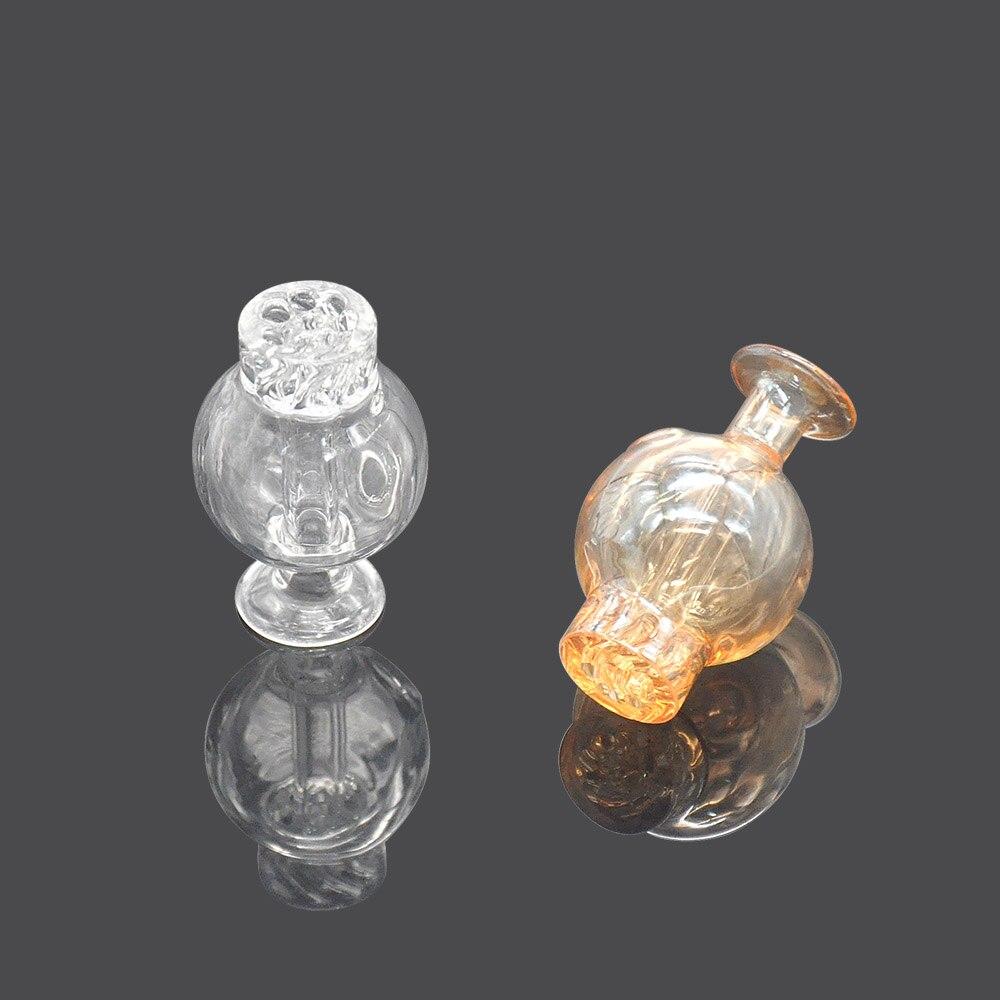 HORNET премиум стекло карбюратор колпачок круглый шар купол Эван Шор кварц Banger гвозди Dab нефтяные установки тепловой Banger гвозди Dabber
