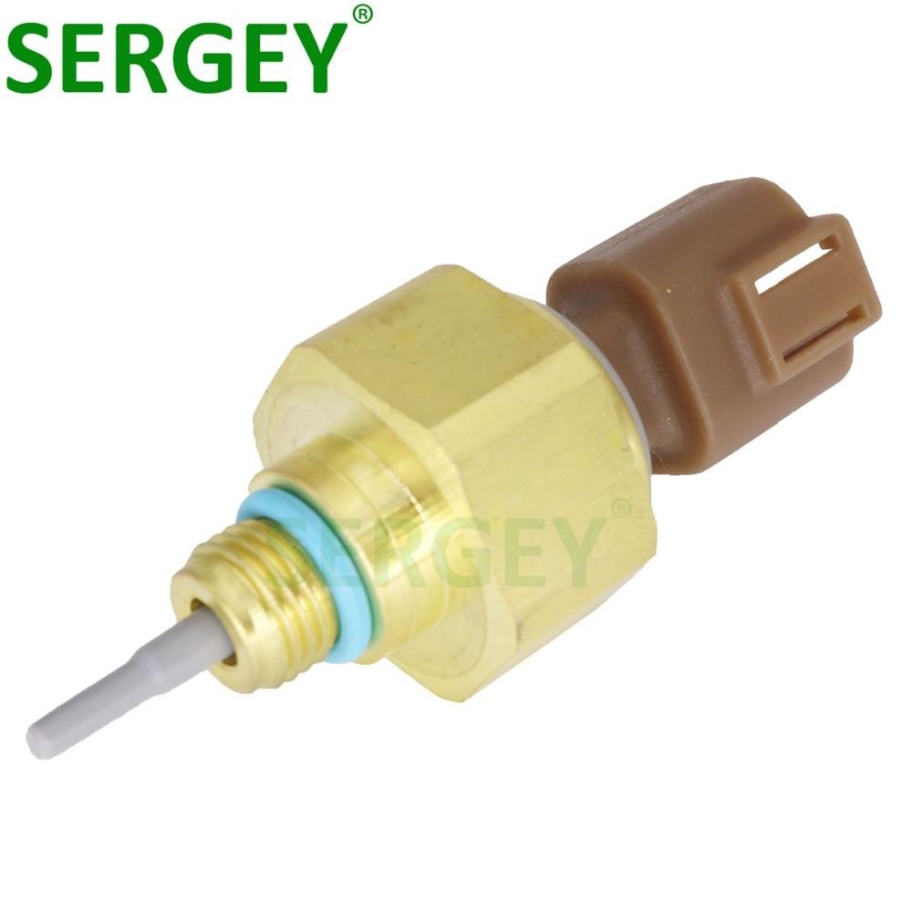 SERGEY Brand New OEM Sensor De Pressão de Óleo 4921475 Para Cummins Diesel Motor ISX