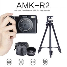 AMKOV DSLR appareils photo 3.0
