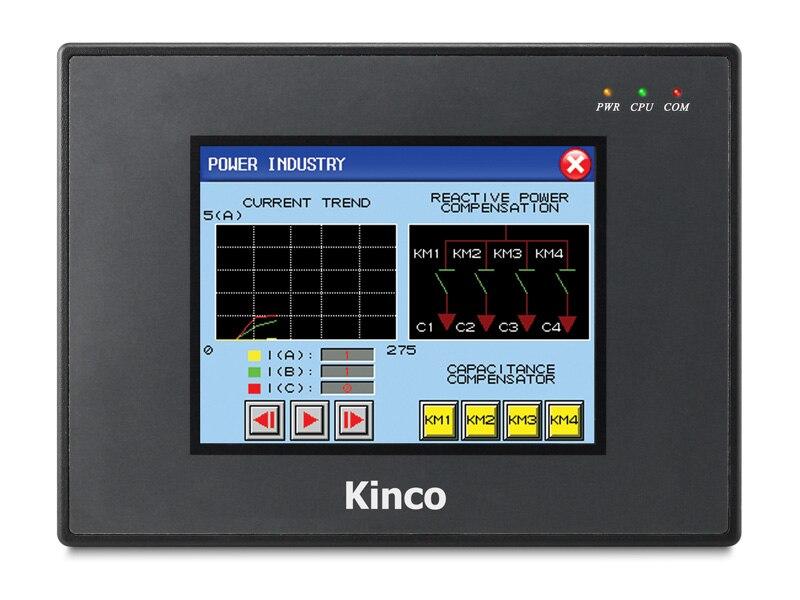 MT4310C kinco 5.6