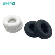 Whiyo 1 пара амбушюров с рукавами, чехлы для подушек, сменные чашки для Philips SHL3065 SHB3060, гарнитура