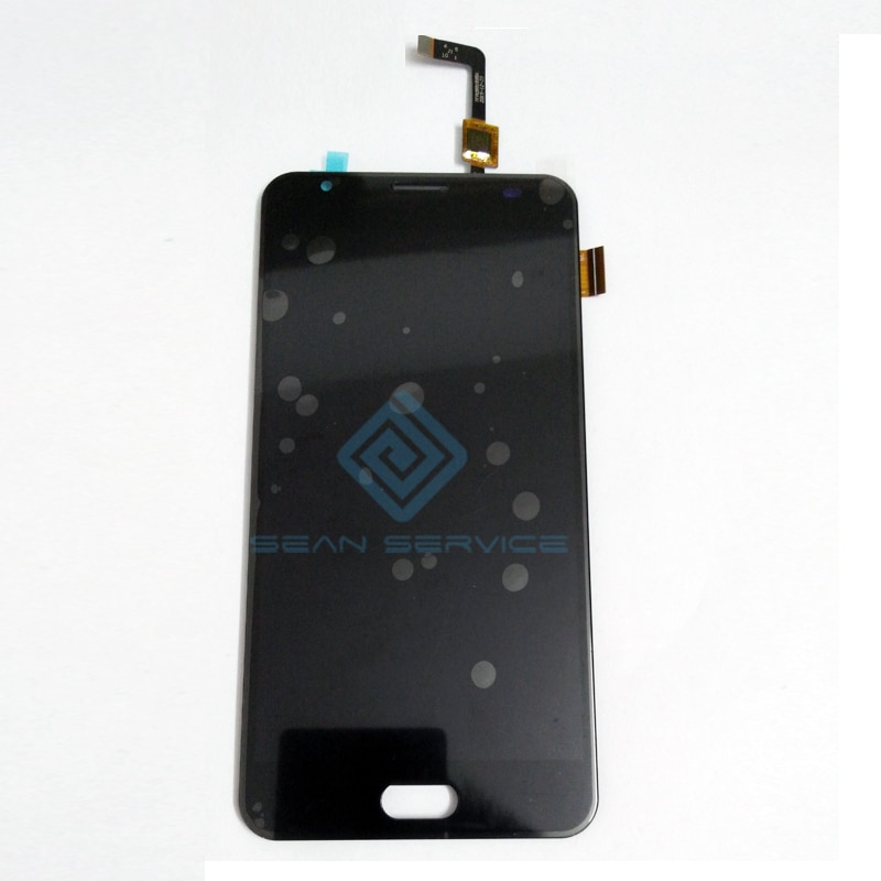 For 100% Original Ulefone Power 2 LCD Display +TP Touch Screen Digitizer Assembly +Tools 5.5