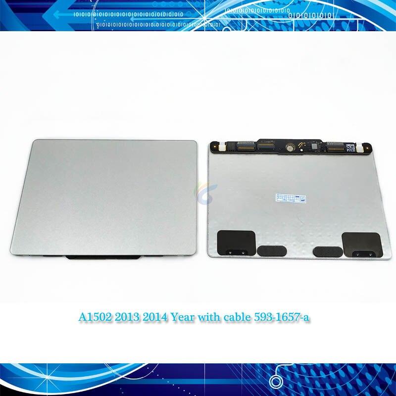 "Original A1502 Touchpad Trackpad para Apple MacBook Retina Pro 13 ""A1502 Trackpad 2013 Año 2014 EMC 2875"