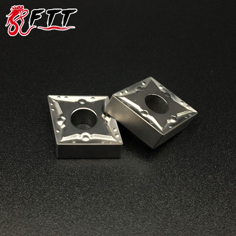 10 PCS CNMG120404 MT CT3000 Cermet torno ferramentas de corte pastilhas de metal duro da Classe ferramentas CNC ferramentas de torneamento Externo