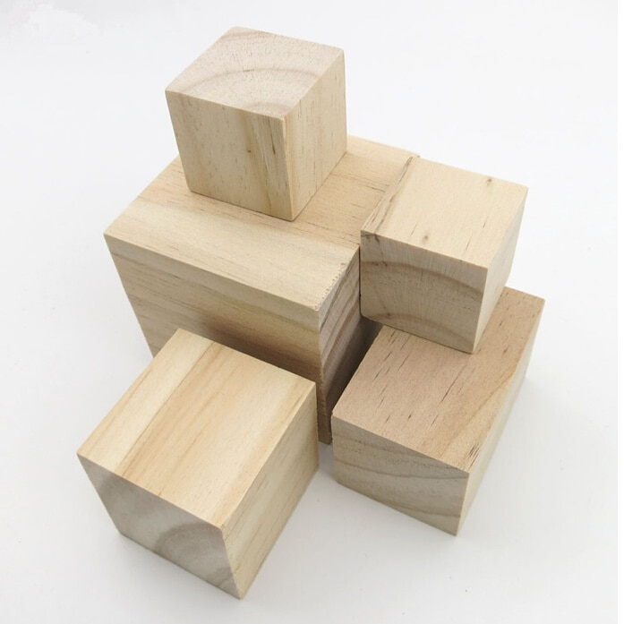 5cm cube,Solid wood cube,Wooden block, Early educational toys,Assemblage block.Kids toys,Freeshipping.Wholesale
