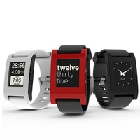 Многофункциональные Смарт-часы ZycBeautiful для электронных часов Pebble Classic, водонепроницаемость 5 атм