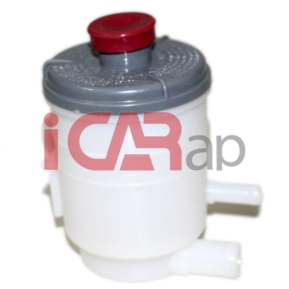 Automóvil de la bomba de dirección asistida depósito de líquido botella OEM 53701-S84-A01 53701S84A01 para Honda Accord 1998-2002 CG5/CF9