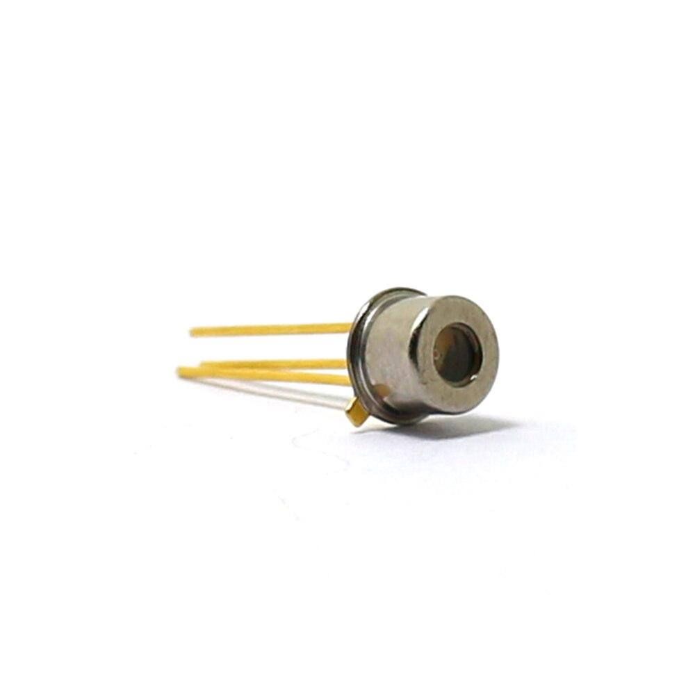 800-2600nm 2600nm 0.3 ملليمتر ingaas pin الضوئي يمكن مجهزة الألياف