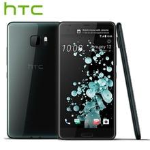Teléfono móvil HTC U Ultra 4G LTE, versión EU, Dual SIM, 4GB RAM, 64GB rom, CPU Snapdragon821, Quad Core, pantalla de 5,7 pulgadas, 2560x1440 pulgadas, so Android