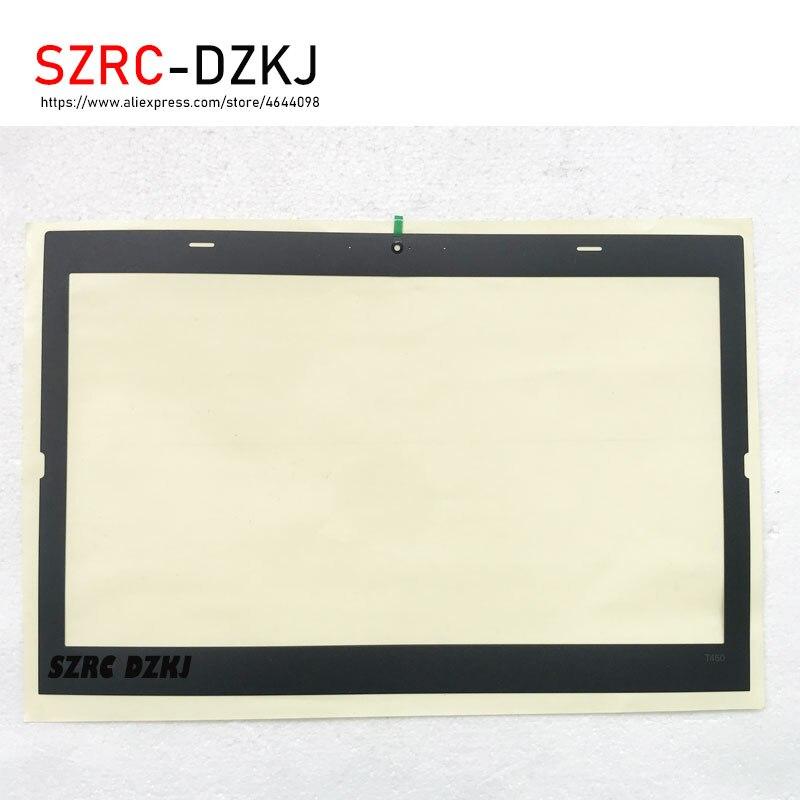 Nuevo portátil Original para Lenovo ThinkPad T460 LCD bisel cubierta/La pantalla LCD marco pegatina AP105000300 01AW304