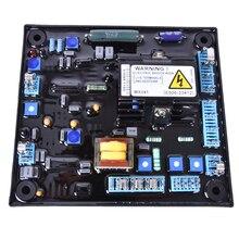 Générateur à aimant permanent   Générateur Stamford, AVR MX341