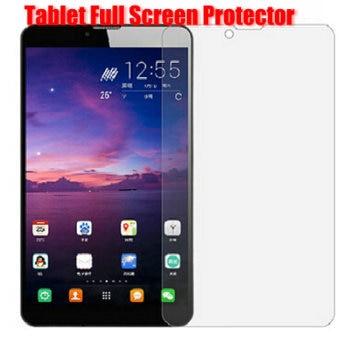 "3 pçs/lote LCD Screen Guard 7 ""M776H Kocaso M776 M776SLV 3 nStar T705S Tablet Original Limpar Completa Protetor de Tela filme"