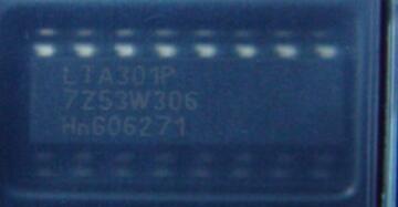 LTA301P LTA301N MC33152PR MC33152 SG6842BLVSZ LTA301N LTA301P
