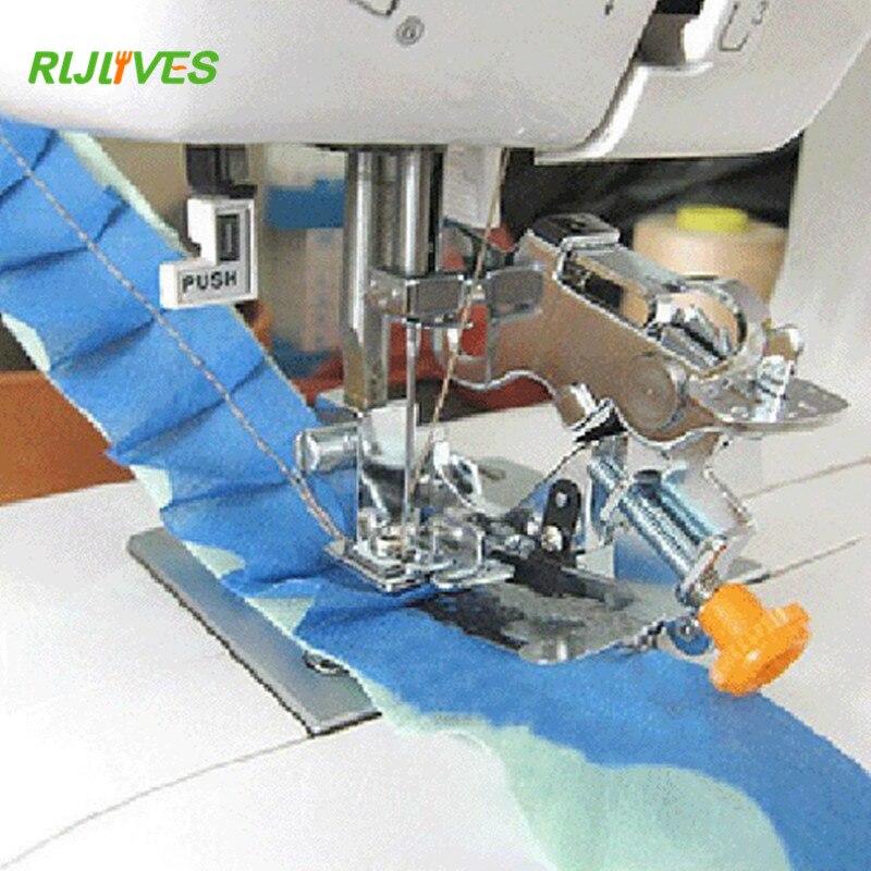 Rljlies новый полезный мини-станок для шитья ног с низким хвостовиком для Kenmore Juki