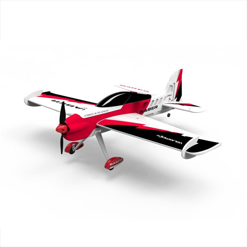 Volantex Saber 920 756-2 EPO 920mm Wingspan 3D Aerobatic Aircraft RC Airplane KIT/PNP Outdoor RC Toy