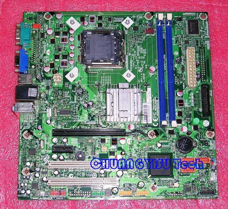 Free shipping CHUANGYISU for original M60e M70e motherboard,L-IG41M,FRU:71Y6942 71Y8150,G41 s775 DDR3 ,work perfect
