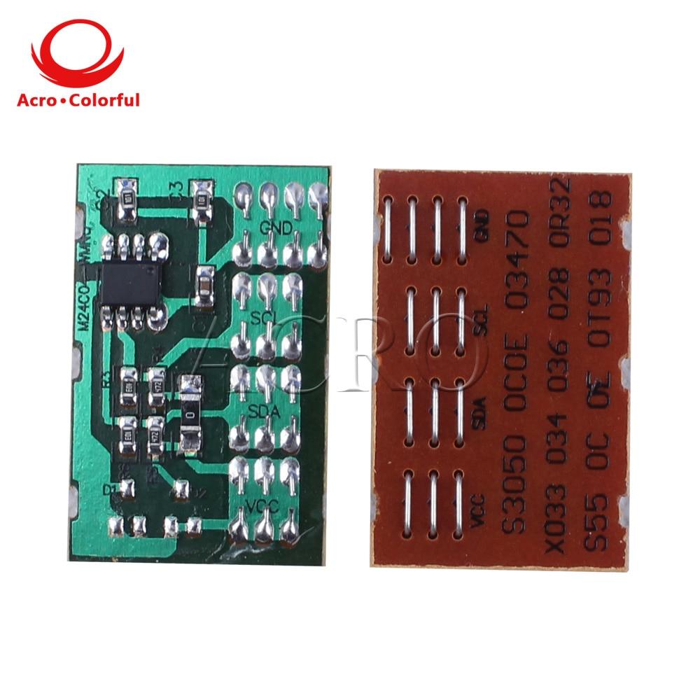 106R01047 106R01048 черный картридж для принтера сброс чипа тонера для лазерного принтера Xerox M20