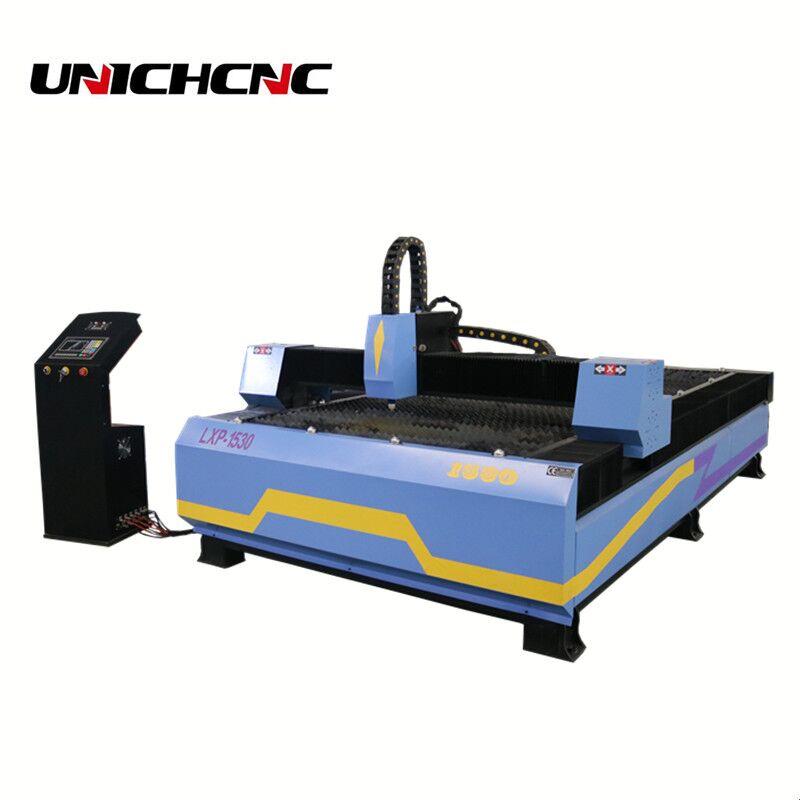 105 A import plasma generator 1500*3000 cutting  area cnc plasma cutter 1530