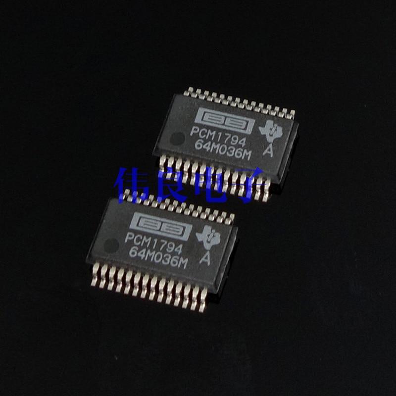 DAC dedicated IC PCM1794 PCM1794A