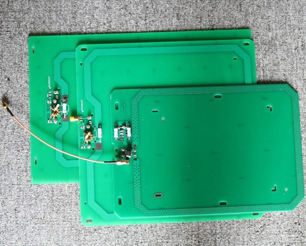 13.56Mhz HF قارئ رفيد هوائي ثنائي الفينيل متعدد الكلور هوائي هوائي RFID جزءا لا يتجزأ من قارئ رفيد الهوائي