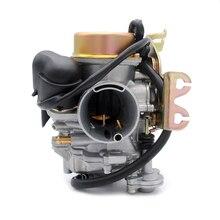 CVK30 CVK 30MM gaźnik Carb Keihin zamiennik motocykl dla wszystkich skuterów Atv z GY6 150-250CC 150CC 200CC 250CC silnik