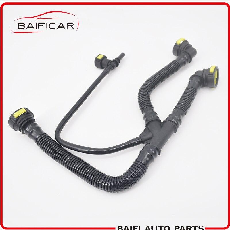 Baificar Marke Echten Motor Kurbelgehäuse entlüftung Rohre 1192W0 TU5JP4 Für Peugeot 206 207 307 308 408 Sega Citroen C2 1,6 16 V