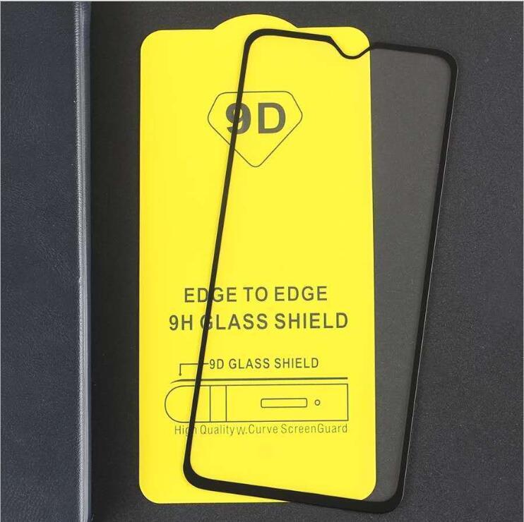 Full Cover Premium Screen Protector Film For ZTE BLADE V10 V 10 VITA 9H Full Protective Tempered Glass