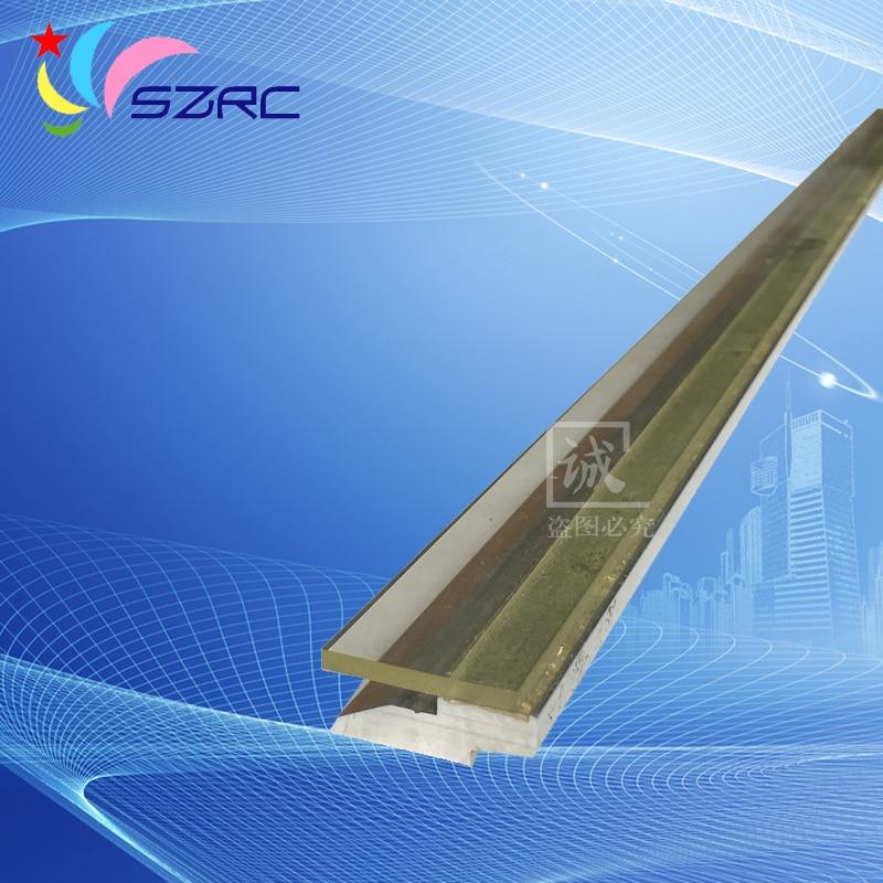 2 قطعة عالية الجودة ماكينة هندسة طبل تنظيف شفرة ل Oce 7055 9400 TDS400 320 450 600 700 750 الهندسة ناسخة