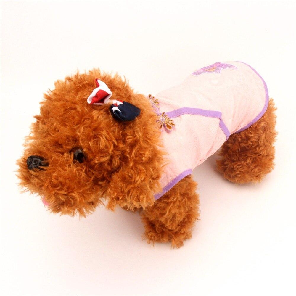 Ropa para perros pequeños mascotas ropa Chihuahua yorkshire para gatos ropa ubrania dla psa vetement chien ropa para perro