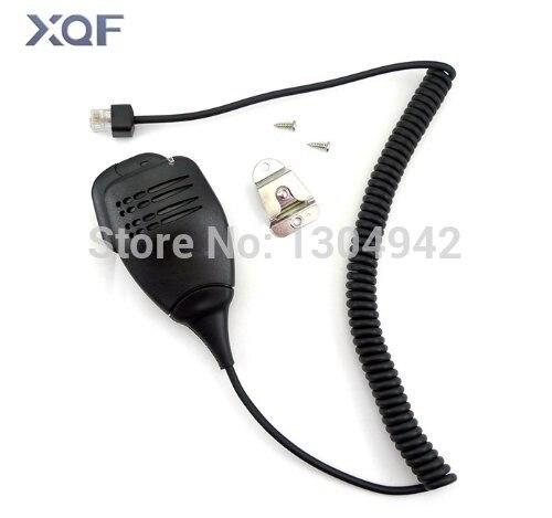 Автомобильный мобильный радиоприемник ручной микрофон Микрофон для рации Motorola CM140 CM160 CM200 GM140 GM160 GM3188 GM3688 338 339