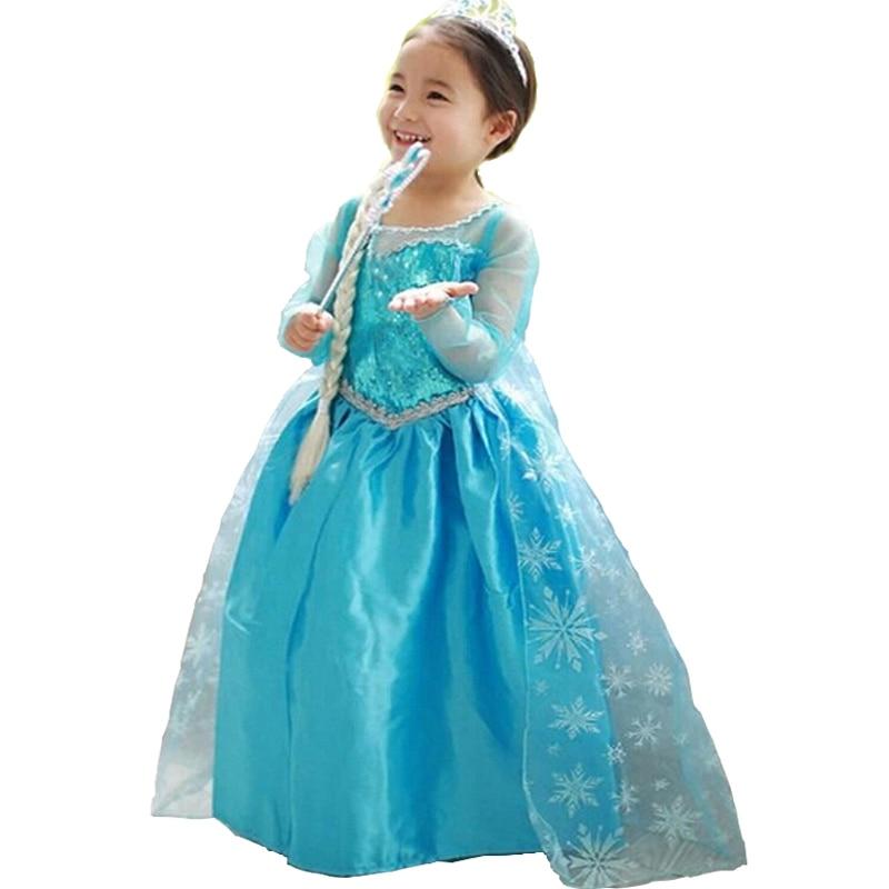 Зимнее Кружевное платье-пачка для маленьких девочек на Рождество; карнавальный костюм; одежда принцессы для маленьких девочек; праздничная...