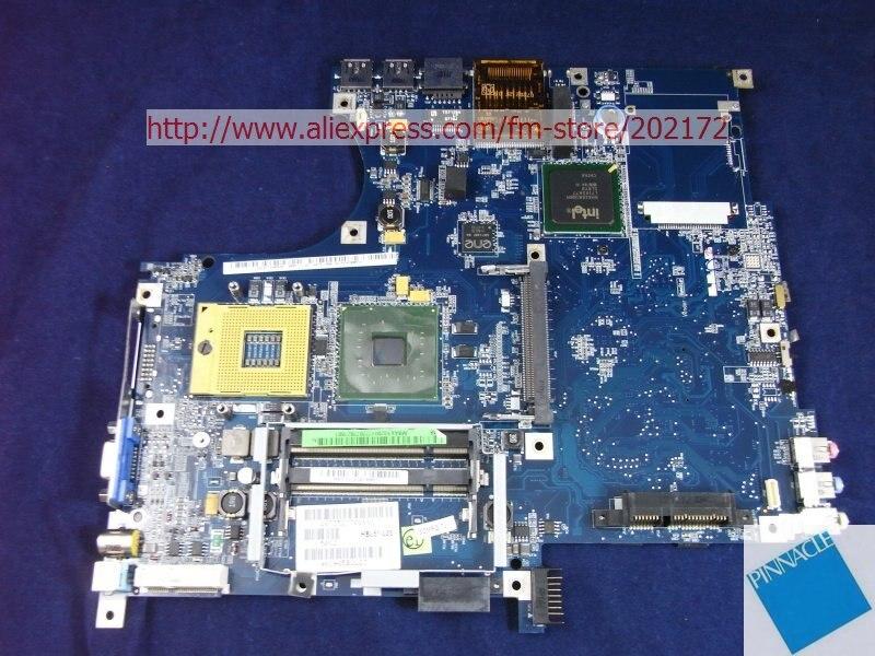 MBAXY02004 placa madre para Acer aspire 5610 5630 Travelmate 4200 4300 LA-3081P...