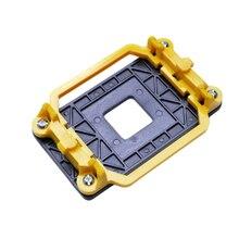 NOYOKERE útil CPU soporte de refrigeración placa base para AMD AM2/AM2 +/AM3/AM3 +/FM1/FM2/FM2 +/940/939 instalar la fijación