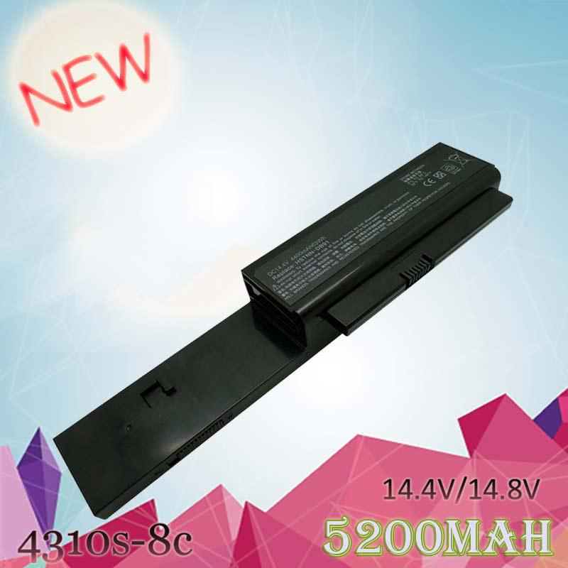 ApexWay 4400mAH portátil batería para HP Probook 4311s 4210s 4310s 530975-341, 579320-001 HSTNN-XB91 HSTNN-XB92 HSTNN-DB91