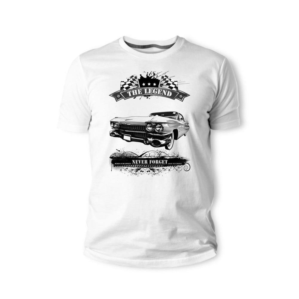 American Classic Muscle Car Escort Mk3 Xr3I Classic Car 2019 Brand Men Fashion Pure Cotton Printing Cotton T-Shirts