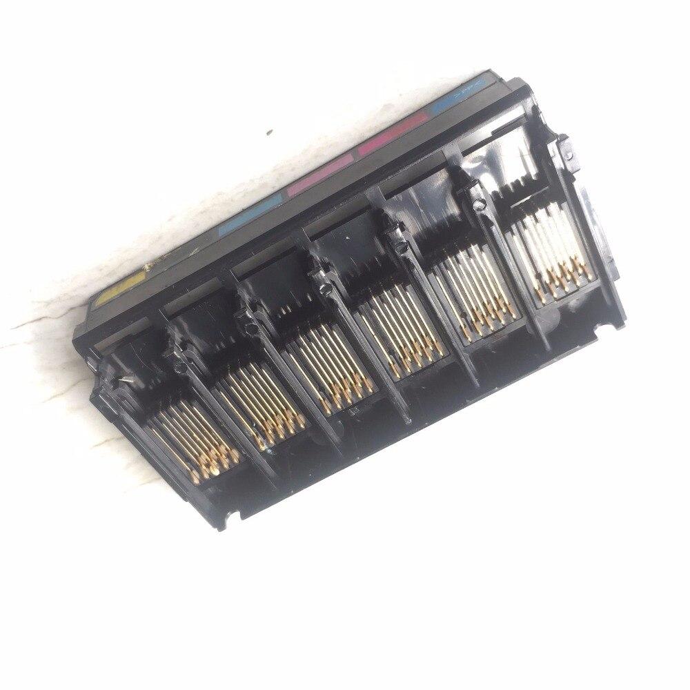 Плата обнаружения чернильного картриджа C653 для принтера EPSON 1390 1400 1410 1430 R265 R260 1430