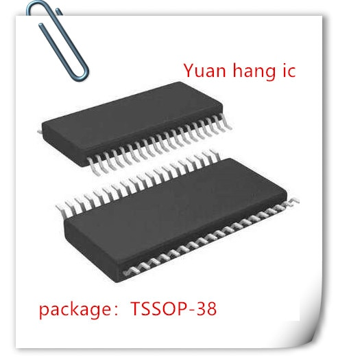 IC 10 قطعة جديد A4989SLDT A4989SLDTR A4989 TSSOP38 IC