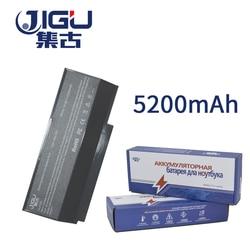 JIGU Nova Bateria Para Asus G53SW G53SX G73 G73G G73GW G73J G73JH G73JQ G73JW G73JX G73S G73SV G73SW VX7 G73SX Para Lamborghini