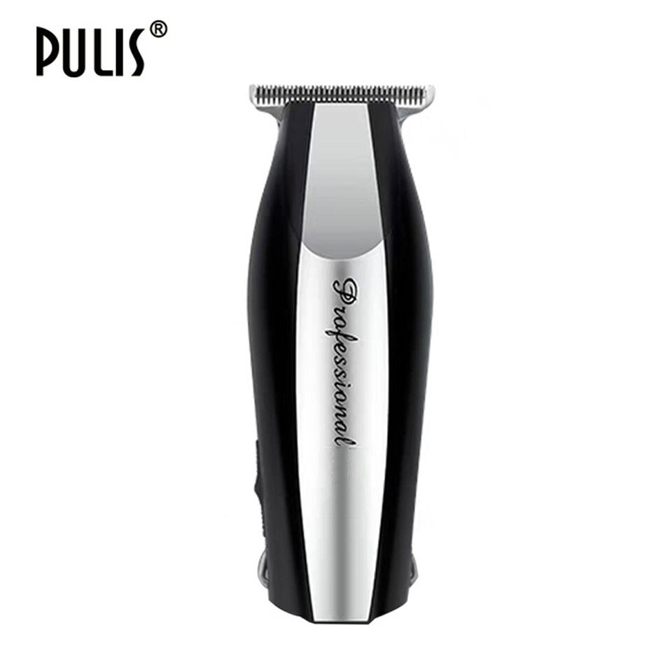 PULIS-ماكينة قص الشعر الكهربائية الاحترافية ، 0.1 مللي متر ، 100-240 فولت ، قابلة لإعادة الشحن ، للعناية الشخصية ، رأس أصلع