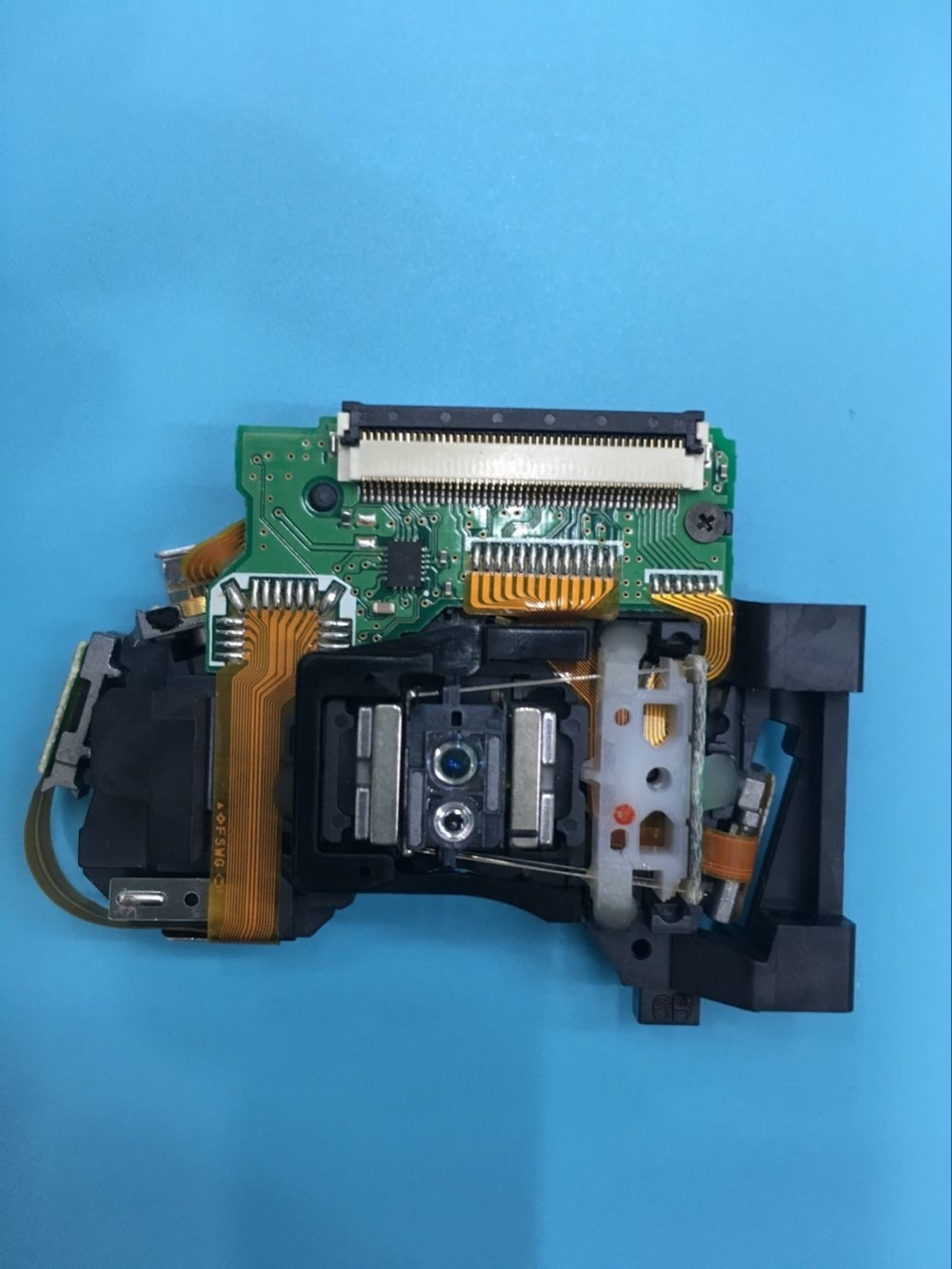 Лазерный объектив для PS3 SLIM KEM-450 DAA EAA AAA, оригинальный объектив KES-450A BLU RAY 450