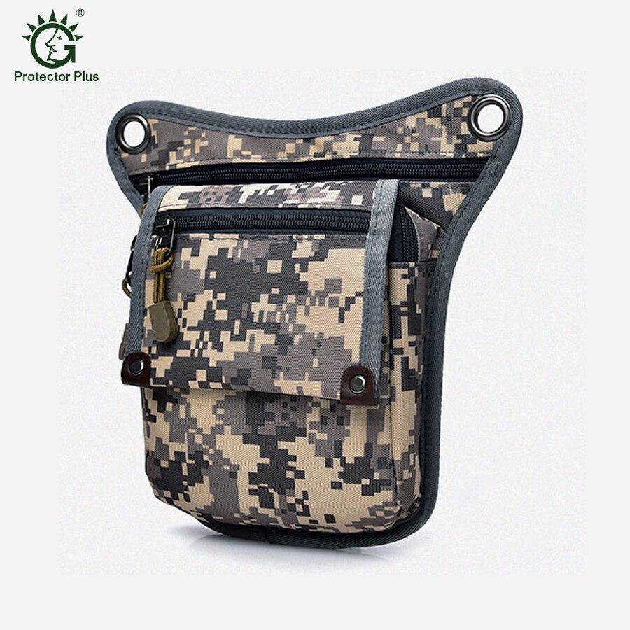 ¡Novedad! Bolsa cartuchera riñonera de nailon para hombre, bolsas de mensajero multiusos militares tácticas de viaje para motocicletas al aire libre.