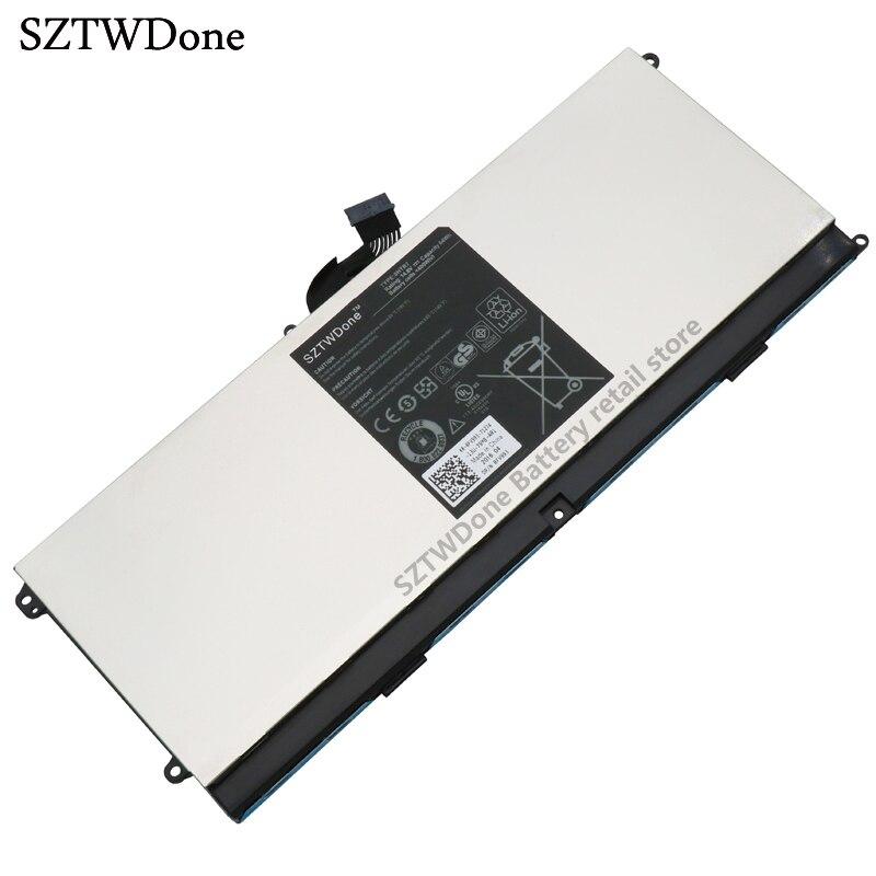 SZTWDone 0HTR7 Laptop battery for Dell XPS 15z L511Z L511X 15Z-L511X 15Z-L511Z OHTR7 NMV5C 75WY2 0NM