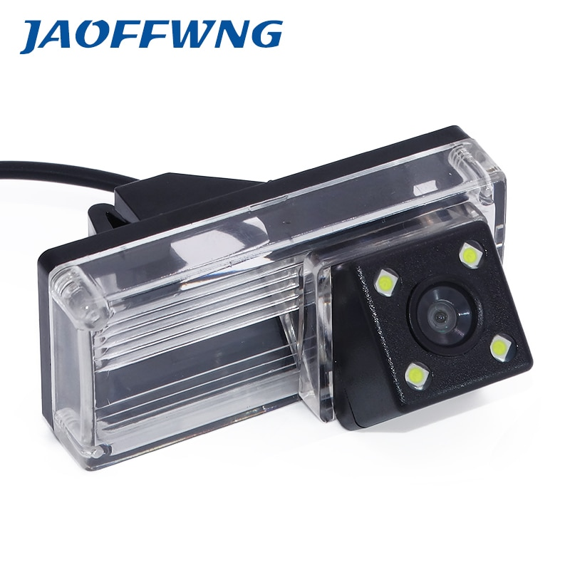 CCD HD камера ночного видения для TOYOTA LAND CRUISER 200 LC200 REIZ 09, камера заднего вида, система заднего монитора
